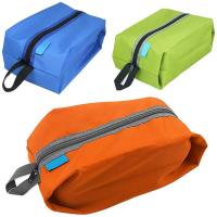 Buy cheap Polyester Custom Promotional Bags ,  Shoe Storage Bags For Travel from wholesalers