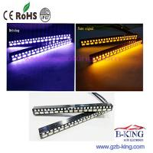 Buy cheap IP65 Ultra-Thin Mini LED Daytime Running Light product