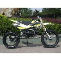 Buy cheap Sell 125CC/140CC/160CC air cooled/oil cooled HIGH QUALITY Pit bike/Dirt bike from wholesalers