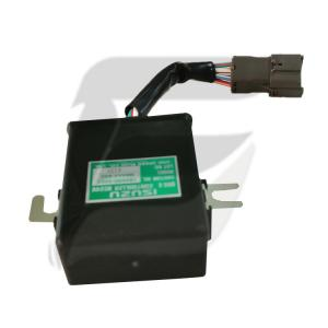 Buy cheap M84AX-B40 182550-3251 Excavator Timer Relay For SY225 ZAX120 ZAX200 product