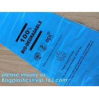 Buy cheap earth friendly unscented dog poop waste bag biodegradable pet dog poop bag for all dogs, cornstarch compostable pet dog from wholesalers