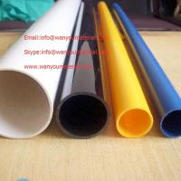 Buy cheap Sell PVC Pipe/PPR Pipe/PE Pipe/Plastic Pipe info@wanyoumaterial.com from wholesalers
