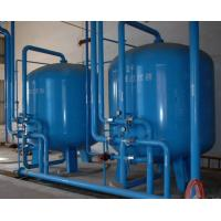 Buy cheap Multifunctional activated carbon or quart sand  filter from wholesalers