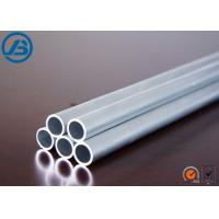 Buy cheap Semi Casting AZ31 Magnesium Alloy Profile Tube Extruded Type ASTM Standard from wholesalers