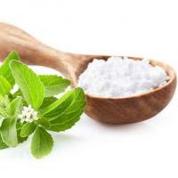 Buy cheap Low Calorie Natural Sweetener Powder , Stevia Extract Powder for considerable health benefits from wholesalers