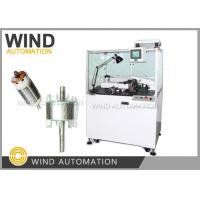 Buy cheap Lathe Rotor OD Commutator Turning Machine 2KW Plane Precise WIND-CT-TH3B from wholesalers