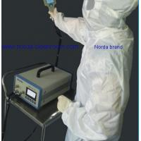Buy cheap Aerosol photometer DP-30 HEPA leak detection  By PAO or DOP for pharmacutical from wholesalers