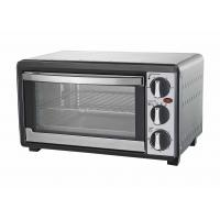 Buy cheap 16L Toaster Oven for 4 slices bread from wholesalers