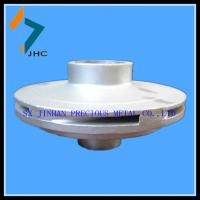 Buy cheap Alloy Precision Castings Titanium from wholesalers