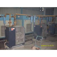 Buy cheap High pressure portable atlas copco refrigerated air dryers for air compressors 7.5kw 10HP from wholesalers