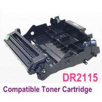 Buy cheap Compatible Toner Cartridges (DR2115) for Brother HL-2140/2150N/2170W from wholesalers