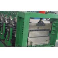 Buy cheap V U Keel Light Steel Frame Machine , Automaticcable Tray Roll Forming Machine from wholesalers