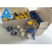 Buy cheap Weight Loss Steroids Growth Hormone Peptides Injection CJC 1295 Without DAC product