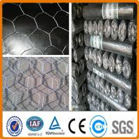 Buy cheap 1/2 inch pvc coated galvanized hexagonal wire mesh,chicken wire mesh specifications,anping hexagonal mesh from wholesalers