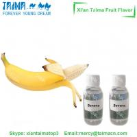 Buy cheap Best Selling High Quality Banana Flavor For Vaping With Factory Supply Best price from wholesalers