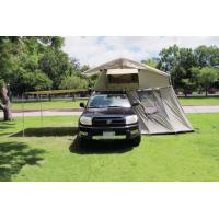 Buy cheap Large Capacity Off Road Roof Top Tent With 420D Oxford Flysheet Fabric from wholesalers