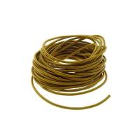 Buy cheap FDA Silicone Rubber String Customized Printing For Electronic Electrician from wholesalers