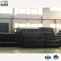 Buy cheap UV resistant polypropylene geotextile fabric soil stabilization fabric for construction from wholesalers