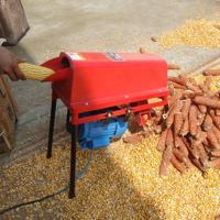 Buy cheap Small scale maize shelling machine,mini corn thresher from wholesalers