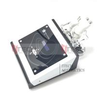 Buy cheap 5mhz Rf Face Beauty Machine For Face Lift And Skin Rejuvenation Beauty Device product