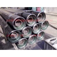 Buy cheap Reverse Circulation API Connections Drill Pipe , RC Hammer Double Drill Steel Pipe product