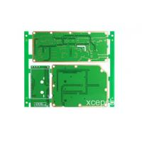 Buy cheap 8L Multilayer HDI FR4 Circuit Main Board PCB for Communication Electronics from wholesalers
