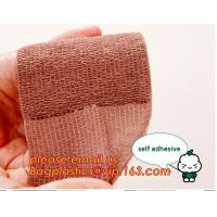 Buy cheap First Aid Elastic Compression Wraps Brace Knee Bandages Medical Reusable Cotton Crepe Bandage Roll Sports Wrist Wrap from wholesalers