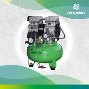 China Silent airbrush  Air Compressor (DA5001/9) on sale