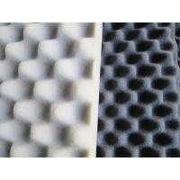 Fire Retardant Insulation Polyurethane Foam , Household Decoration Sound Dampening Foam