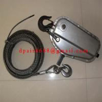 Buy cheap Manual cable puller&ratchet puller from wholesalers