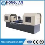 Electronic Engraving Machine for Gravure Cylinder Prepress Gravure Cylinder