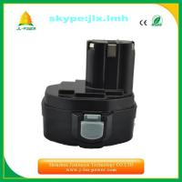 Buy cheap For Makita  12v 3000mAh Replacement Power Tool Battery ni-cd from wholesalers