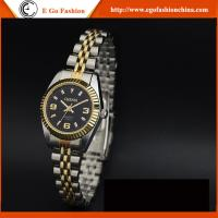Buy cheap 004C Imitation Diamond Watches Women Stainless Steel Band Woman Watch Dress Watch Luxury from wholesalers