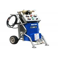 Quality USA Type PU Foam Spray Machine , Polyurethane Foam Equipment Small Volume for sale