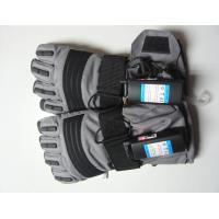 Buy cheap 3.7V Lithium Battery Heated Gloves from wholesalers