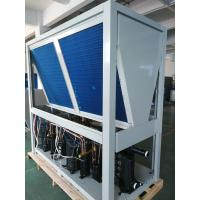 Buy cheap High Efficient Meeting Air Source Heat Pump Freestanding installation product