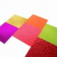 Buy cheap Colorful Texture Acrylic Sheets, High Temperature and Chemical Resistance from wholesalers