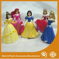 Buy cheap Princess Fashion Doll Plastic Toy Figures Making 4 Inch Fashion Dolls Custom from wholesalers