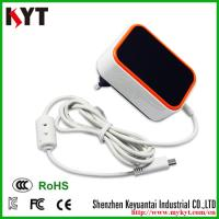 Buy cheap 12V1.5A 12V2A 24V1A switching power adapter from wholesalers