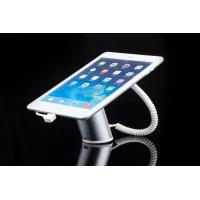 Buy cheap COMER Retail store pos tablet stands alarm display stand Point of sales security systems from wholesalers
