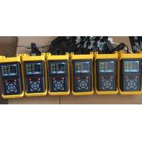 Buy cheap High Speed Portable Power Quality Analyzer, Reliable Power Factor Measuring Instrument from wholesalers