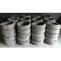 Buy cheap 1/2 3/4 1 Flexible Solar Hose 304 316 Stainless Steel Corrugated Hose from wholesalers