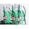 Buy cheap Aluminum Hydraulic Punching Machine Portable Steel Punching Machine from wholesalers