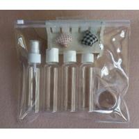 Buy cheap Plastic Spray Bottle Sets for travel product