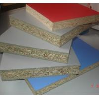Buy cheap Melamine Particle Board, Melamine Paper Faced Particle Board,1220*2440mm from wholesalers