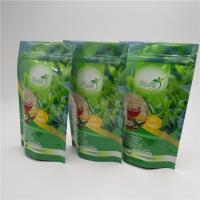 Buy cheap Custom Printing Tea Bags Packaging Stand Up Net Weight 15 G / 30 G / 70 G from wholesalers