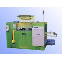 Buy cheap WS-400 High-speed Double Twisted Wire Machine from wholesalers