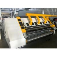 Buy cheap High Speed Single Facer Corrugated Machine Electric Drive Seamless Steel Pipe from wholesalers
