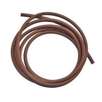 Buy cheap Brown Viton Solid Rubber O Ring Gasket Cord from wholesalers