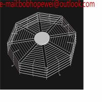 Buy cheap Fan Cover Motor Fan Guard 70mm/air-condition cover/Fan Grill Protector Finger Guard Cover/fan guard grill cover from wholesalers